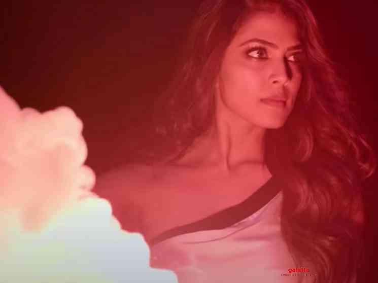 Malavika Mohanan New Film Yudhra Announcement Siddhant Chaturvedi