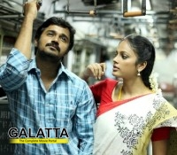 Nalanum nandhiniyum based on a true story - Tamil Movie Cinema News
