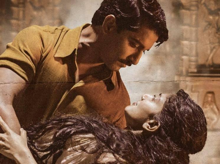 நானியின் Shyam Singha Roy பட ரிலீஸ் தேதி அறிவிப்பு ! - Latest Tamil Cinema News