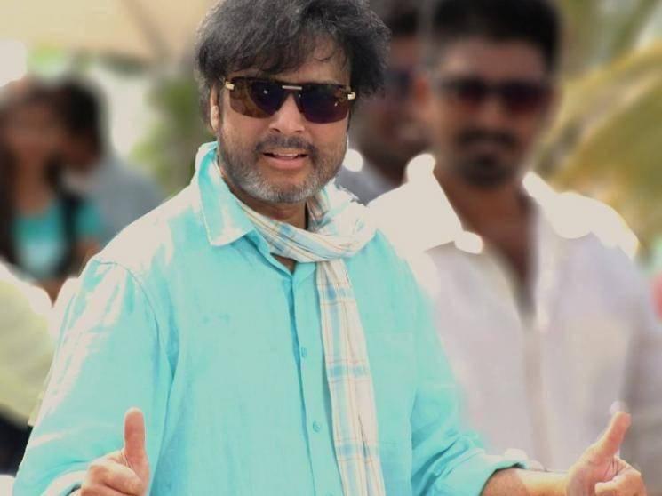 நவரச நாயகன் கார்த்திக் மருத்துவமனையில் அனுமதி!-விவரம் உள்ளே! - Tamil Movies News