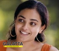 Special role for nithya menen in ganga - Tamil Movie Cinema News