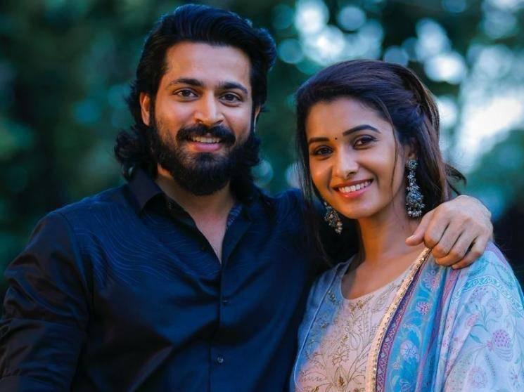 ஓ மணப்பெண்ணே படத்தின் ஆவோஜி ஆவோ பாடல் வெளியீடு ! - Latest Tamil Cinema News