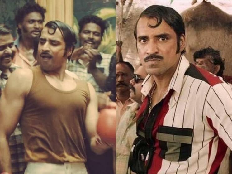 ரசிகர்களை கவரும் சார்பட்டாவின் டன்ஸிங் ரோஸ்!-மாஸ் தீம் இதோ! - Tamil Movies News
