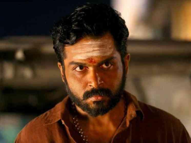 கார்த்தியின் பருத்திவீரன் அப்பத்தா மறைந்தார் - Tamil Movies News