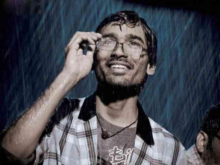 காதல் கொண்டேன் ஆரம்பமானது இங்கேதான்- நினைவுகளை பகிர்கிறார்- நடிகர் தனுஷ் - Tamil Movies News