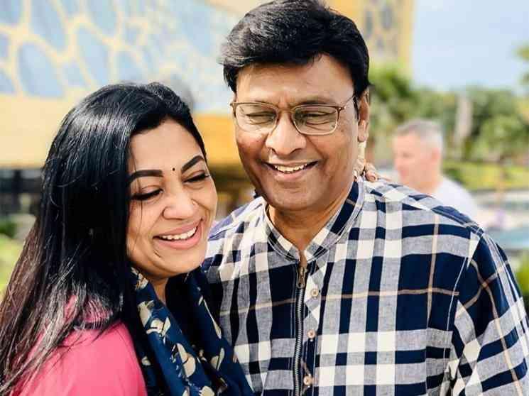 இயக்குனர் திரு கே பாக்யராஜ் அவர்களுக்கு கொரோனா தொற்று - Tamil Movies News