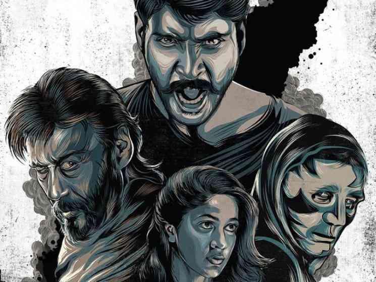 தமிழில் சூப்பர் ஹிட் சயின்ஸ்ஃபிக்ஷன் திரில்லர் திரைப்படம் PART-  2  தயாராகிறது!!! - Tamil Movies News