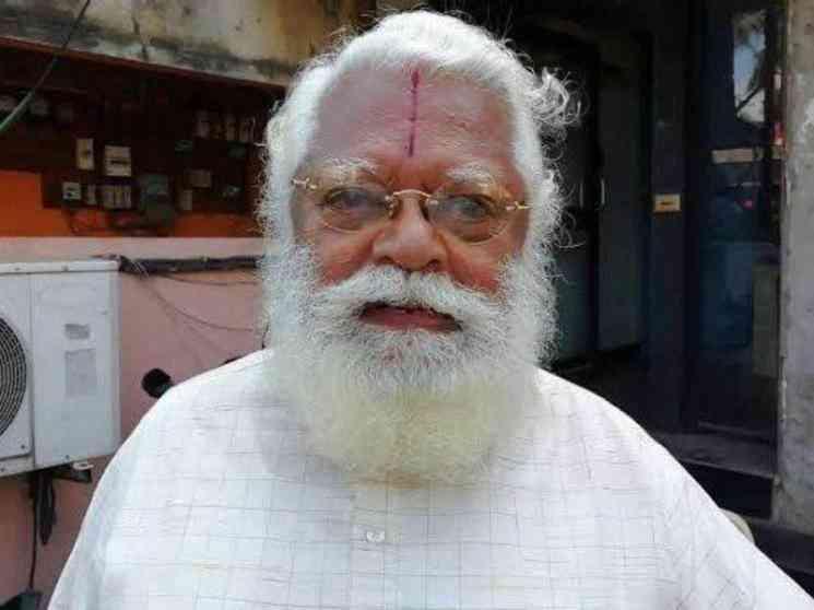 மேலும் ஒரு பழம்பெரும் நடிகர்  கொரோனா தொற்றால் மரணம் - Tamil Movies News