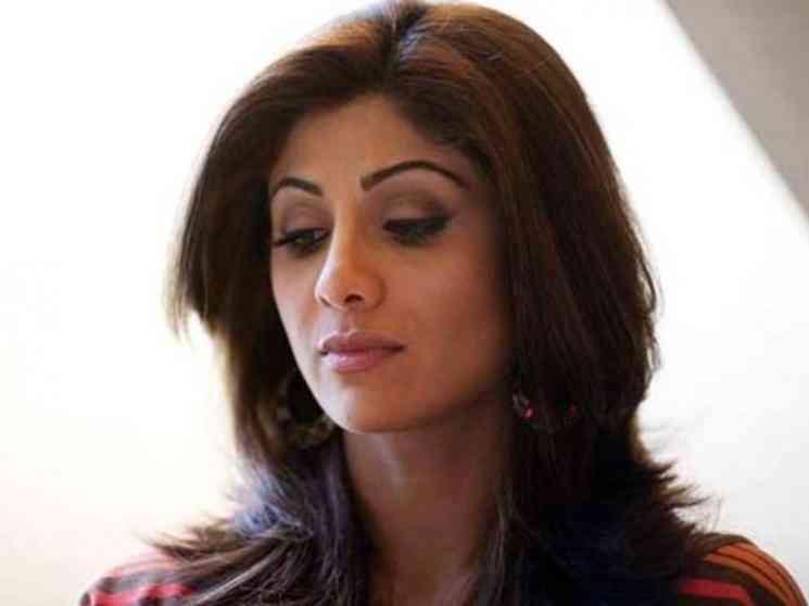 என் வீட்டில் என்னைத் தவிர அனைவருக்கும் கொரோனா பாசிட்டிவ்-ஷில்பா ஷெட்டி - Tamil Movies News