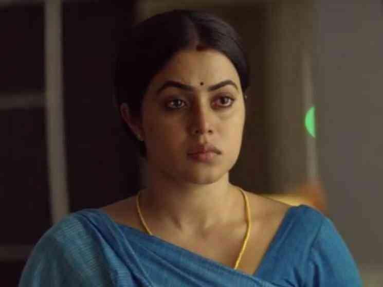 சுந்தரி திரைப்பட ட்ரைலர் வெளியீடு ! - Tamil Movies News