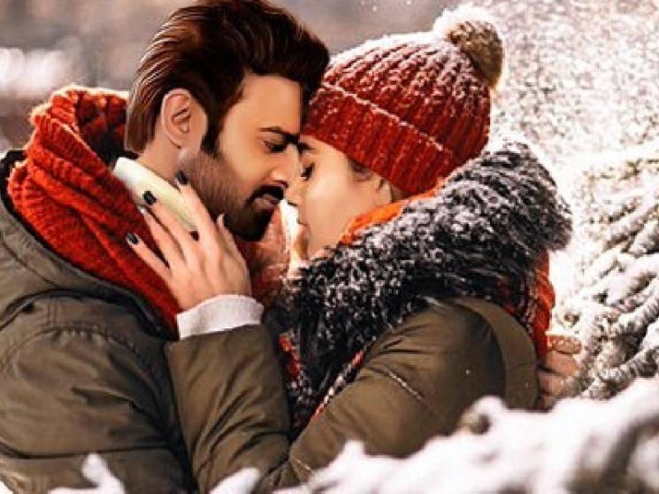 பிரபாஸ்-பூஜா ஹெக்டே படத்தின் ஷூட்டிங் நிறைவு ! விவரம் இதோ - Tamil Movies News