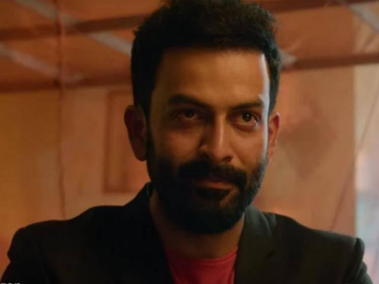 பிருத்விராஜின் பிரம்மம்!-விறுவிறுப்பான டீசர் இதோ!!! - Latest Tamil Cinema News