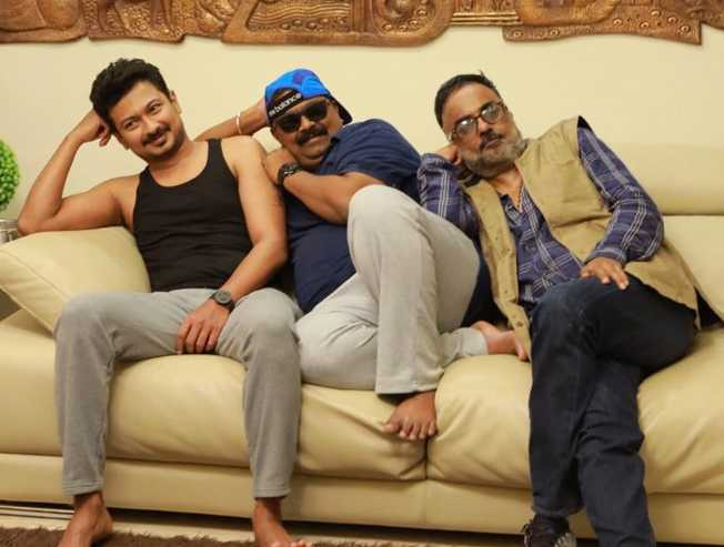 Mysskin Psycho PC Sreeram replaced by his assistant Tanvir - Tamil Movie Cinema News