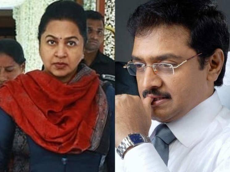 வேணு அரவிந்த் உடல்நிலை குறித்த முக்கிய தகவல்களை பகிர்ந்த ராதிகா!!! - Latest Tamil Cinema News