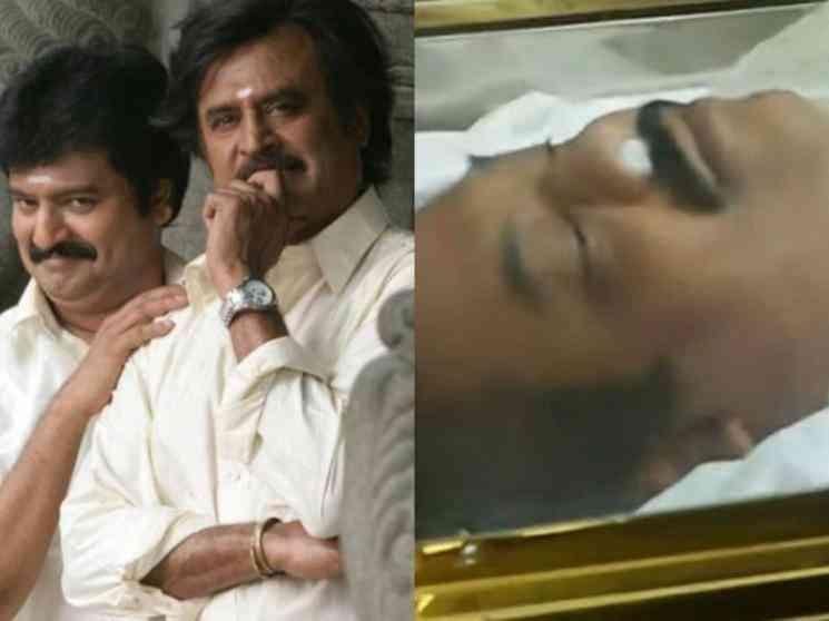 நண்பர் விவேக் மறைவு மிகுந்த வேதனை அளிக்கிறது - ரஜினிகாந்த் இரங்கல் ! - Latest Tamil Cinema News