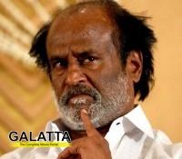 Rajinikanth donates 10 crores to mantralaya - Tamil Movie Cinema News