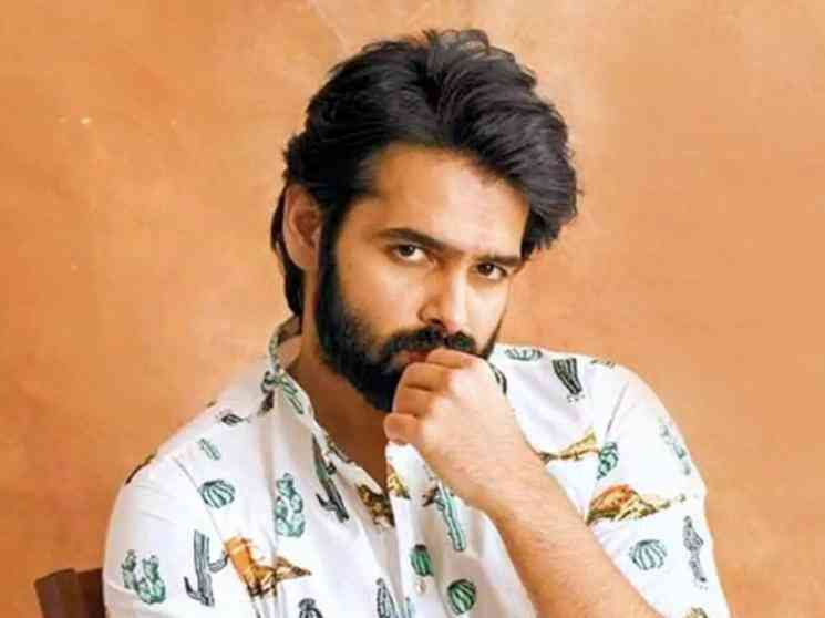 Telugu actor Ram Pothineni's grandfather passes away, pens an emotional tribute - Tamil Cinema News