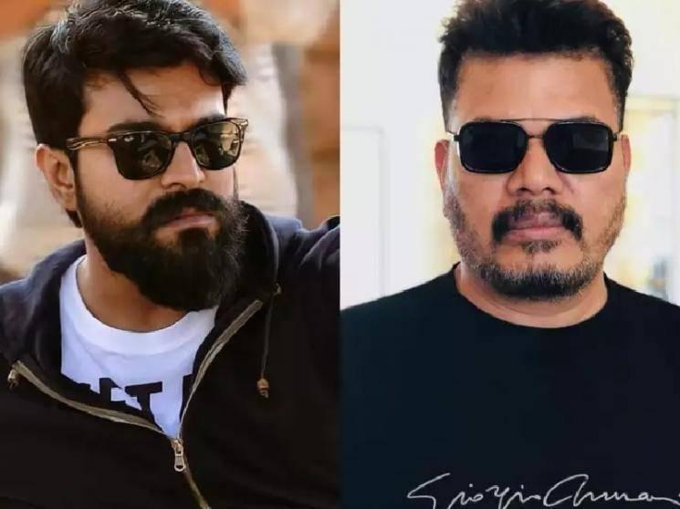 GalattaExclusive : ஷங்கர்-ராம்சரண் படத்தின் ஷூட்டிங் குறித்த ருசிகர தகவல் ! - Tamil Movies News