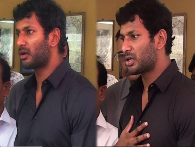 Vishal Ayogya Release Issue Sorted Release On May 11th  - Tamil Movie Cinema News