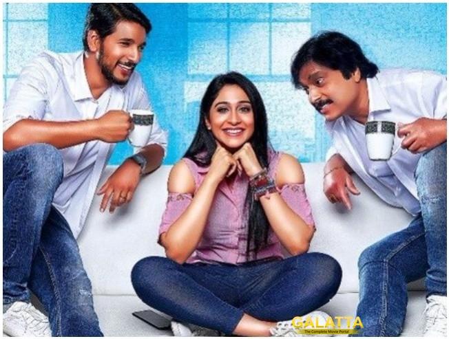 Mrchandramouli gets a massive advantage - Tamil Movie Cinema News