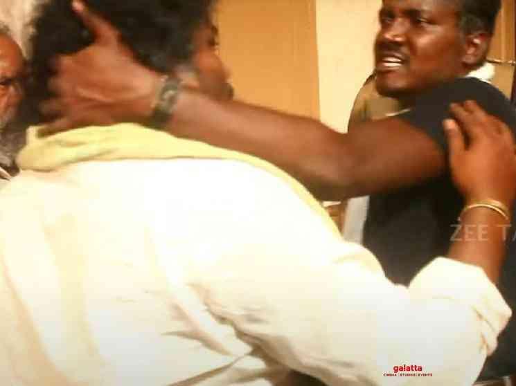 dhanush karnan behind the scenes part 1 rajisha vijayan mari selvaraj - Movie Cinema News