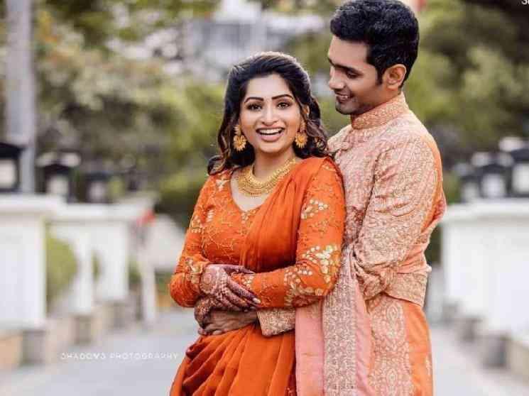 திருமணம் முடிந்ததா இல்லையா...? குழப்பத்தை தீர்த்து வைத்த பிரபல தொகுப்பாளினி - Latest Tamil Cinema News
