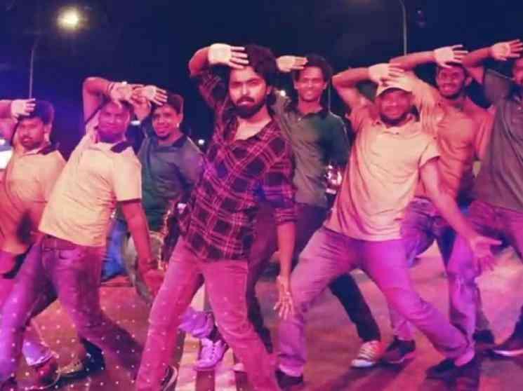 வணக்கம் டா மாப்ள படத்தின் முதல் பாடல் வெளியீடு ! - Tamil Movies News