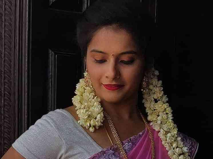 சன் டிவியில் ரீ-என்ட்ரி கொடுக்கும் முன்னணி சீரியல் நடிகை ! - Tamil Movies News