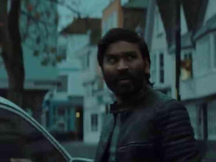 ட்ரெண்ட் அடிக்கும் ஜகமே தந்திரம் படத்தின் புதிய வீடியோ ! - Tamil Movies News