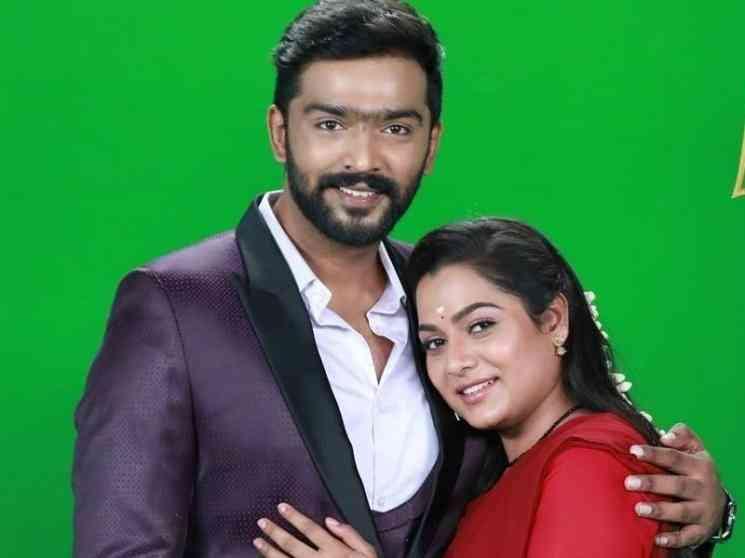 கலர்ஸ் தமிழில் ஹீரோவாகும் விஜய் டிவி நாயகன் ! - Tamil Movies News
