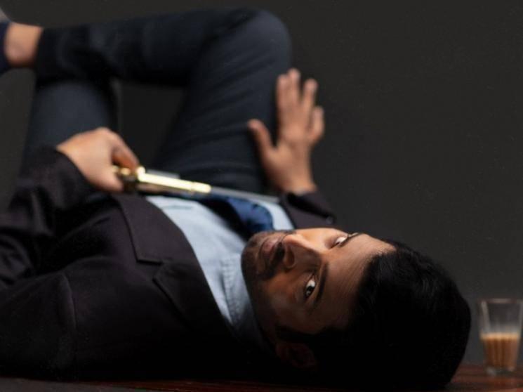ஏஜென்ட் கண்ணாயிரமாக சந்தானம்!!-கலக்கலான ஃபர்ஸ்ட் லுக் இதோ!!! - Latest Tamil Cinema News