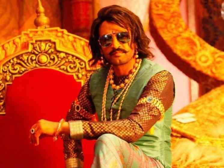 பிஸ்கோத் திரைப்படம் குறித்த ருசிகர தகவல் !- Latest Tamil Cinema News
