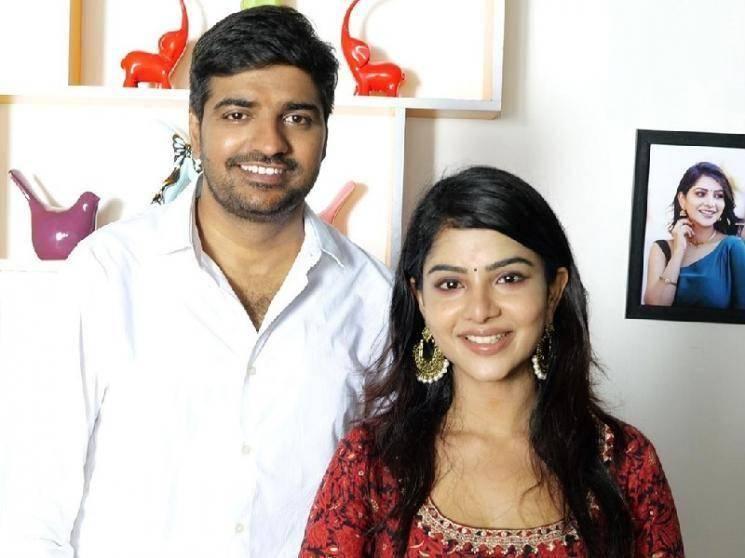 குக் வித் கோமாளி பவித்ரா-சதிஷ் நடிக்கும் நாய் சேகர் ஃபர்ஸ்ட்லுக் இதோ ! - Tamil Movies News