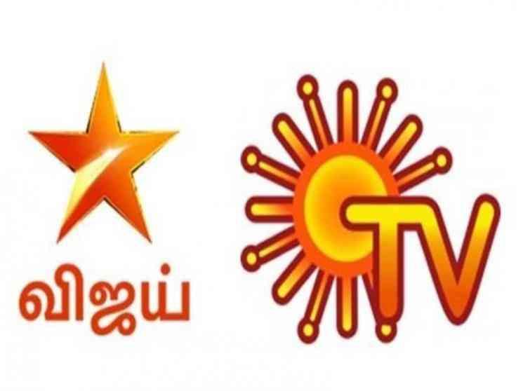 கடந்த வார TRP...யார் டாப்...? விவரம் இதோ ! - Latest Tamil Cinema News