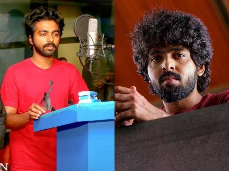 இறுதிக்கட்டத்தில் ஜீவி பிரகாஷின் அடுத்த படம்!-செம்ம அப்டேட்!! - Latest Tamil Cinema News