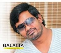 Selvaraghavan becomes a proud father - Tamil Movie Cinema News