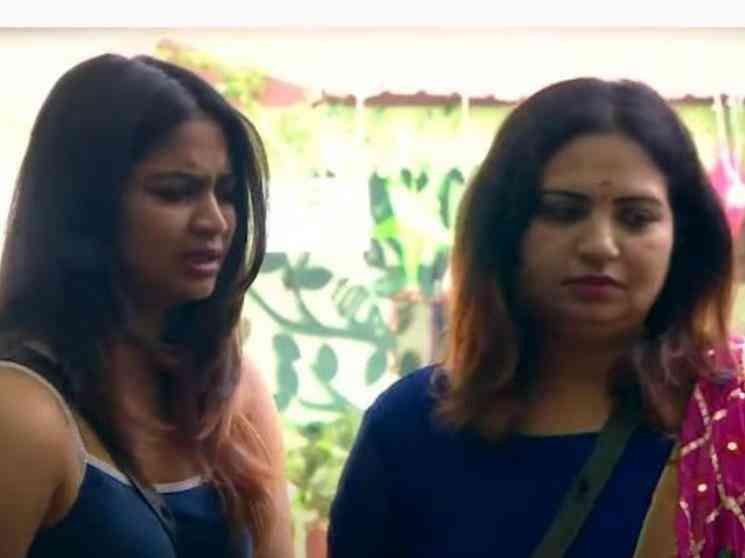பிக்பாஸ் 4 : பிக்பாஸ் வீட்டிற்கு வருகை தந்த ஷிவானியின் தாயார் ! - Tamil Movies News