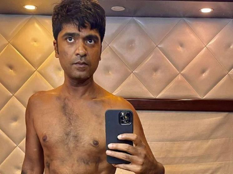 வெந்து தணிந்தது காடு பட ஷூட்டிங்கிற்கு ரெடி ஆன சிலம்பரசன் TR ! - Latest Tamil Cinema News