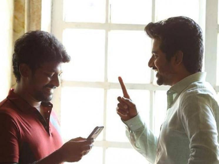 விரைவில் டாக்டர் அப்டேட்...மௌனம் கலைத்த படக்குழுவினர் ! - Tamil Movies News