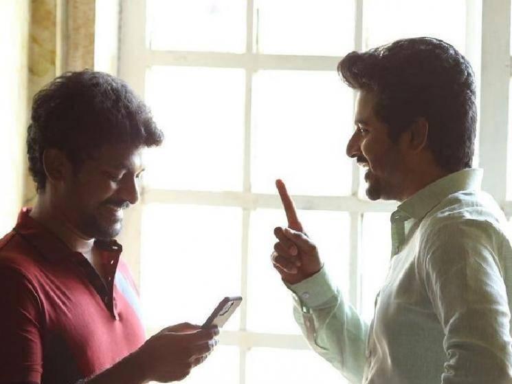 சிவகார்த்திகேயனின் டாக்டர் ரிலீஸ் தேதி அறிவிப்பு ! கொண்டாட்டத்தில் ரசிகர்கள் - Latest Tamil Cinema News