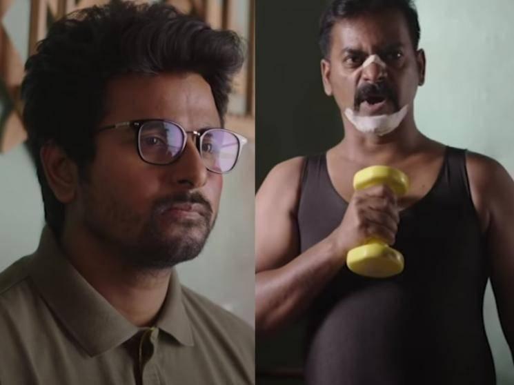 இதுவரை வெளிவராத டாக்டர் பட DELETED SCENE இதோ!!! - Tamil Movies News