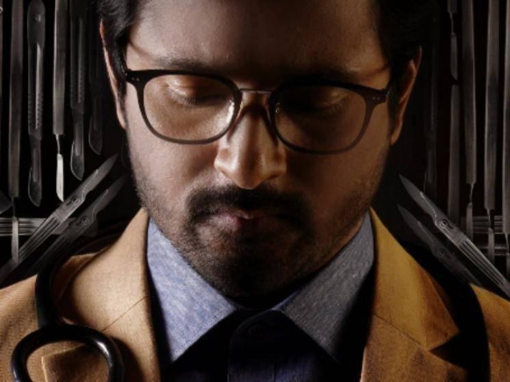 சிவகார்த்திகேயனின் டாக்டர் ட்ரைலர் ரிலீஸ்!-டக்கரான அப்டேட்!! - Tamil Movies News