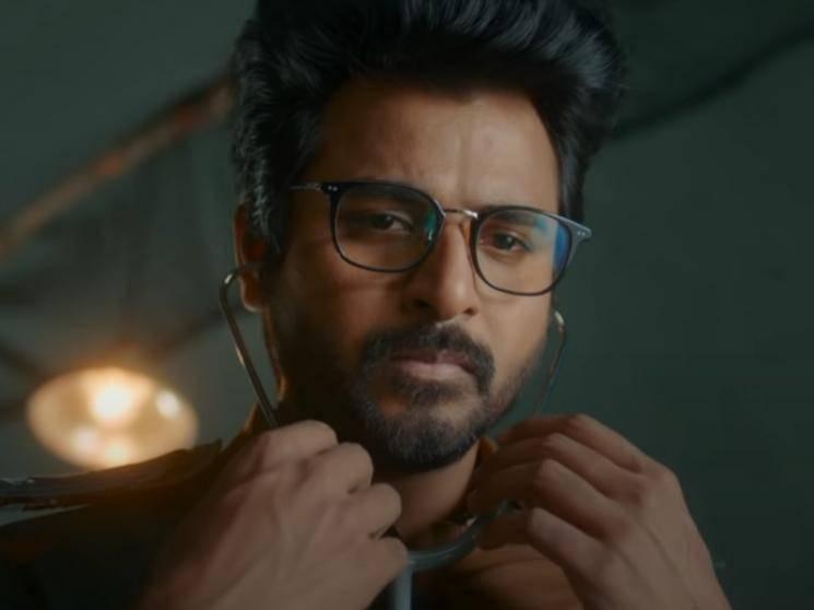 எதிர்பார்ப்புகளை எகிறிவிடும் சிவகார்த்திகேயனின் டாக்டர்!!-மாஸ்ஸான டிரைலர் இதோ!! - Latest Tamil Cinema News