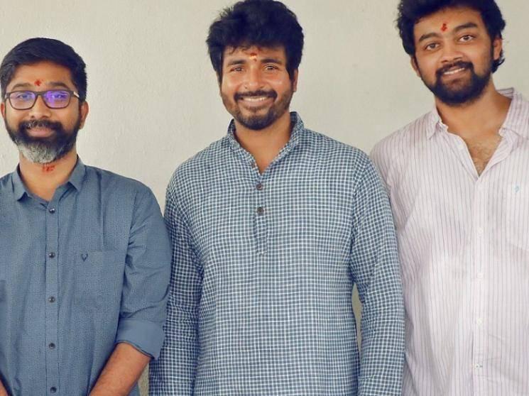 இறுதிக்கட்டத்தை நெருங்கும் சிவகார்த்திகேயனின் டான்!-மாஸ் அப்டேட் இதோ! - Latest Tamil Cinema News