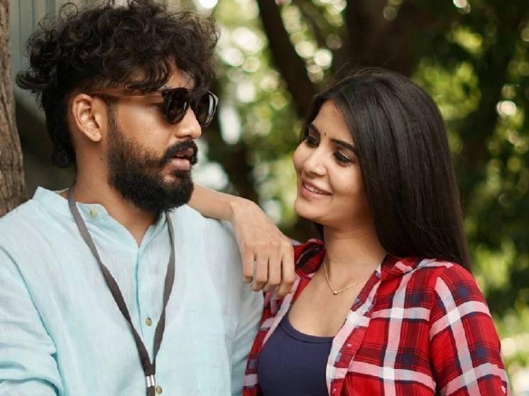 நெருப்பா இருப்பான்...சிவகுமார் சபதம் படத்தின் மூன்றாவது பாடல் இதோ ! - Latest Tamil Cinema News