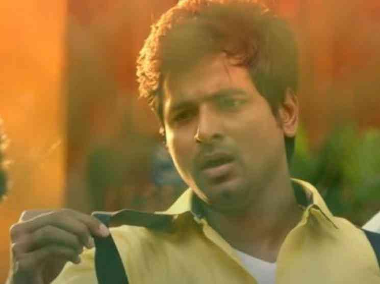சிவகார்த்திகேயனின் நடனம் பற்றி பிரபலம் செய்த பதிவு !- Tamil Movies News