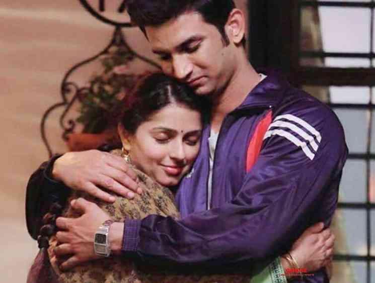 Bhumika Chawla on speculations behind Sushant Singh Rajput death - Tamil Movie Cinema News