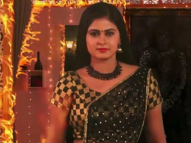 நிறைவுக்கு வரும் சன் டிவியின் சூப்பர்ஹிட் தொடர் ! சோகத்தில் ரசிகர்கள் - Tamil Movies News