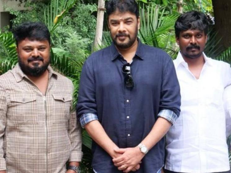 சுந்தர் C-யின் சூப்பர் ஹிட் படத்தின் 2-ம் பாகம் ஆரம்பம்!!-அதிகாரப்பூர்வ அறிவிப்பு!! - Latest Tamil Cinema News