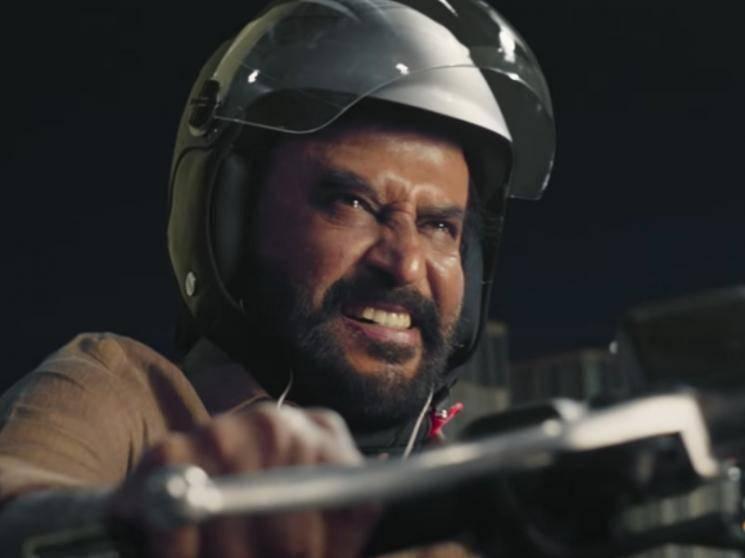 அதிரடியாக வெளியான அண்ணாத்த பட அறிவிப்பு!!! - Latest Tamil Cinema News